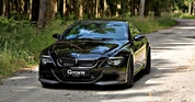 Тюнинг BMW M6 G-Power